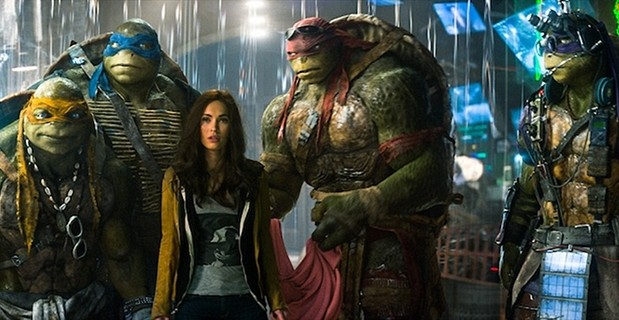 Watch Teenage Mutant Ninja Turtles 2 Movie Trailer Video Released