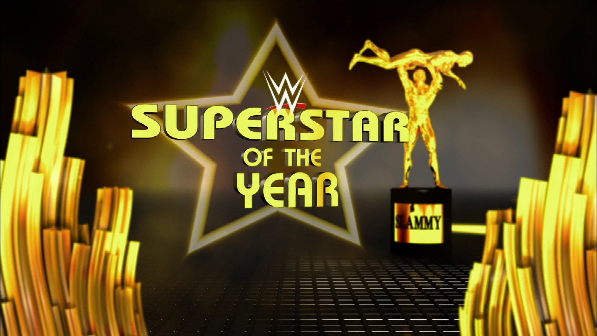 Watch WWE Slammy Awards 2015 Complete Winners List