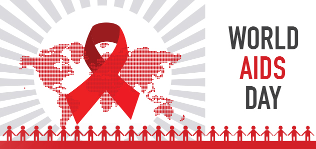 World AIDS Day Activities Posters