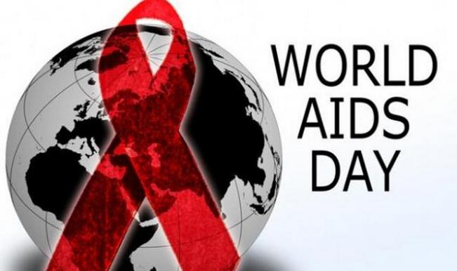 World AIDS Day Slogans