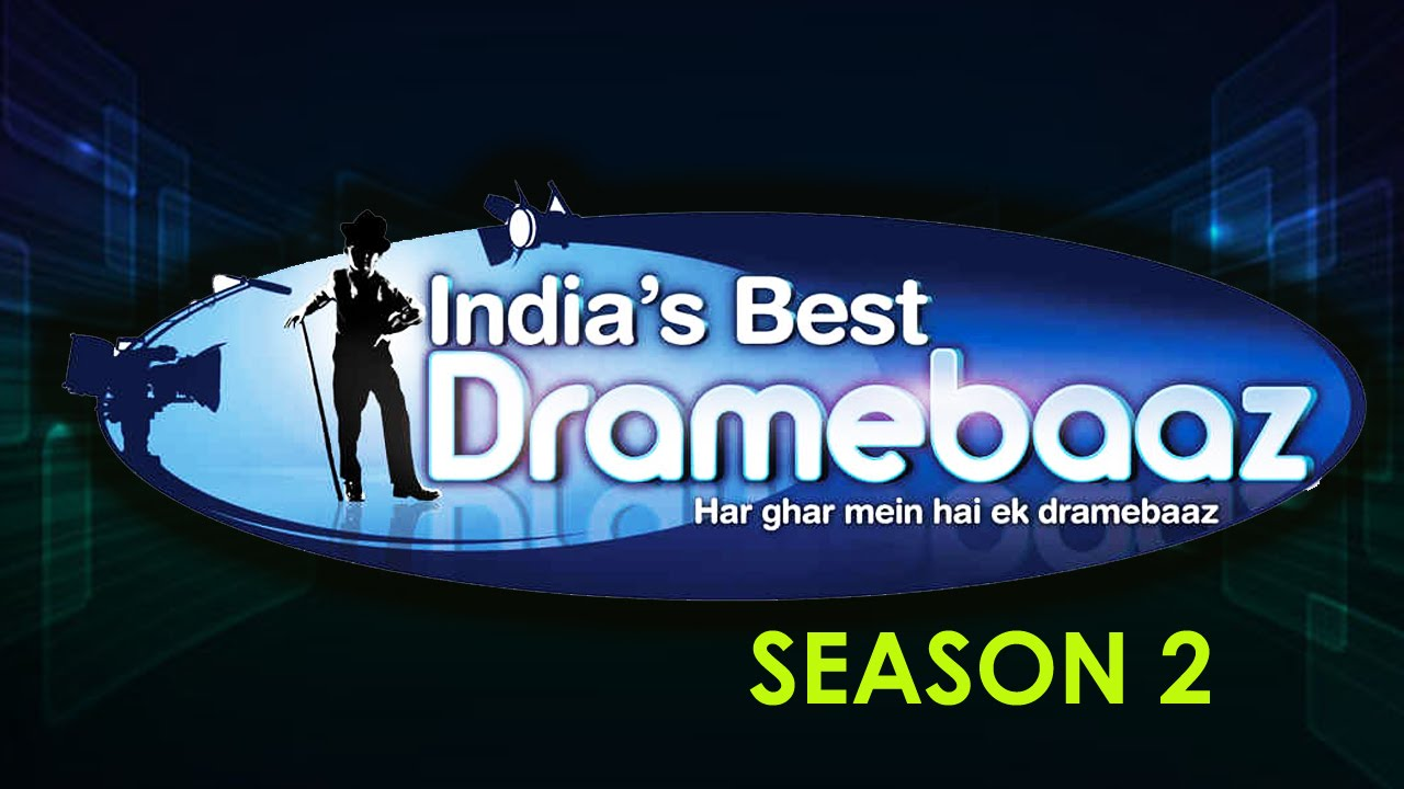Zee TV IBD 2 Watch India's Best Dramebaaz 2 1st Episode 12th December 2015