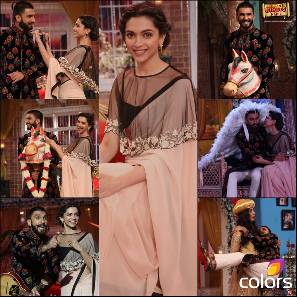 comedy night with kapil 13th december 2015 episode