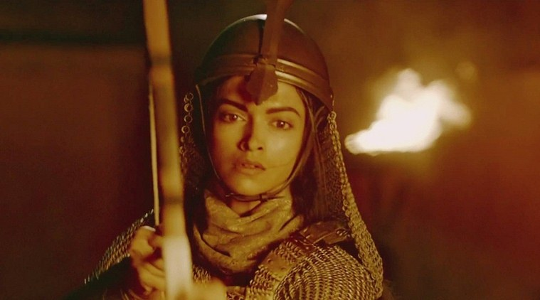 Bajirao Mastani Movie 14th Box Office Collection