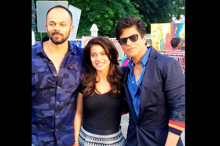 Check 1st Tuesday Dilwale Movie 5th Day Box Office Collection