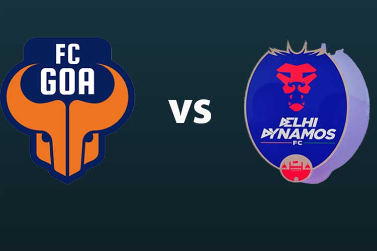 Watch ISL 1st Semi Final Delhi vs Goa Live Score Result Winner Prediction