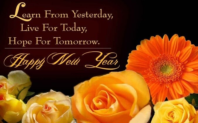 happy new year sms messages could be short or crisp especially the ones that are sent as text messages happy new year 2018 whatsapp status dp pics hny