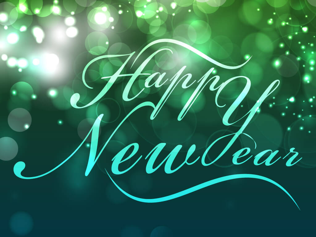 happy new year wallpapers images