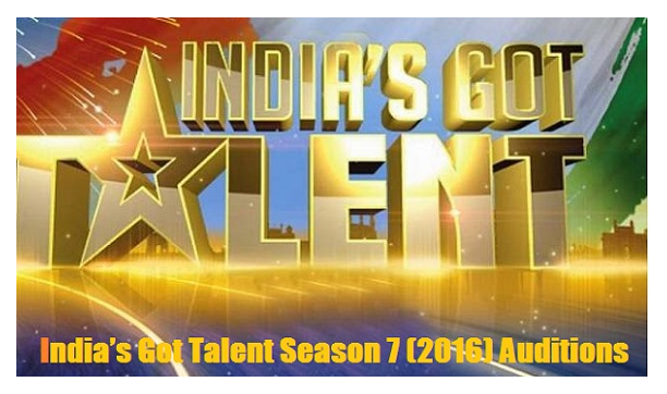 indias got talent season 7