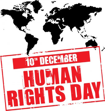 international Human Rights Day photos