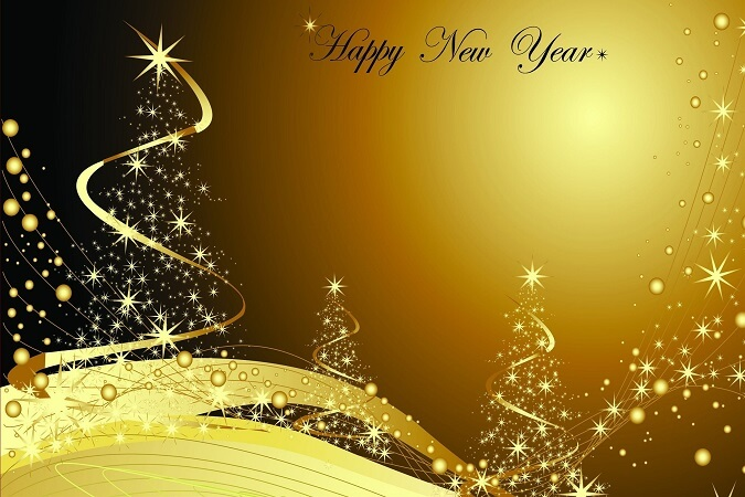 new year cute wallapapers