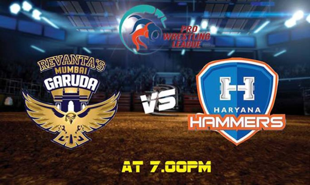 PWL Final 2015 Pro Wrestling League Haryana vs Mumbai Live Score Stream Team Squad Result Prediction
