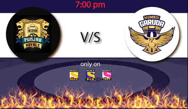 PWL Semi Final Pro Wrestling League Mumbai vs Punjab Live Score Points Stream Result Prediction