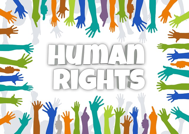 world Human Rights Day 2015