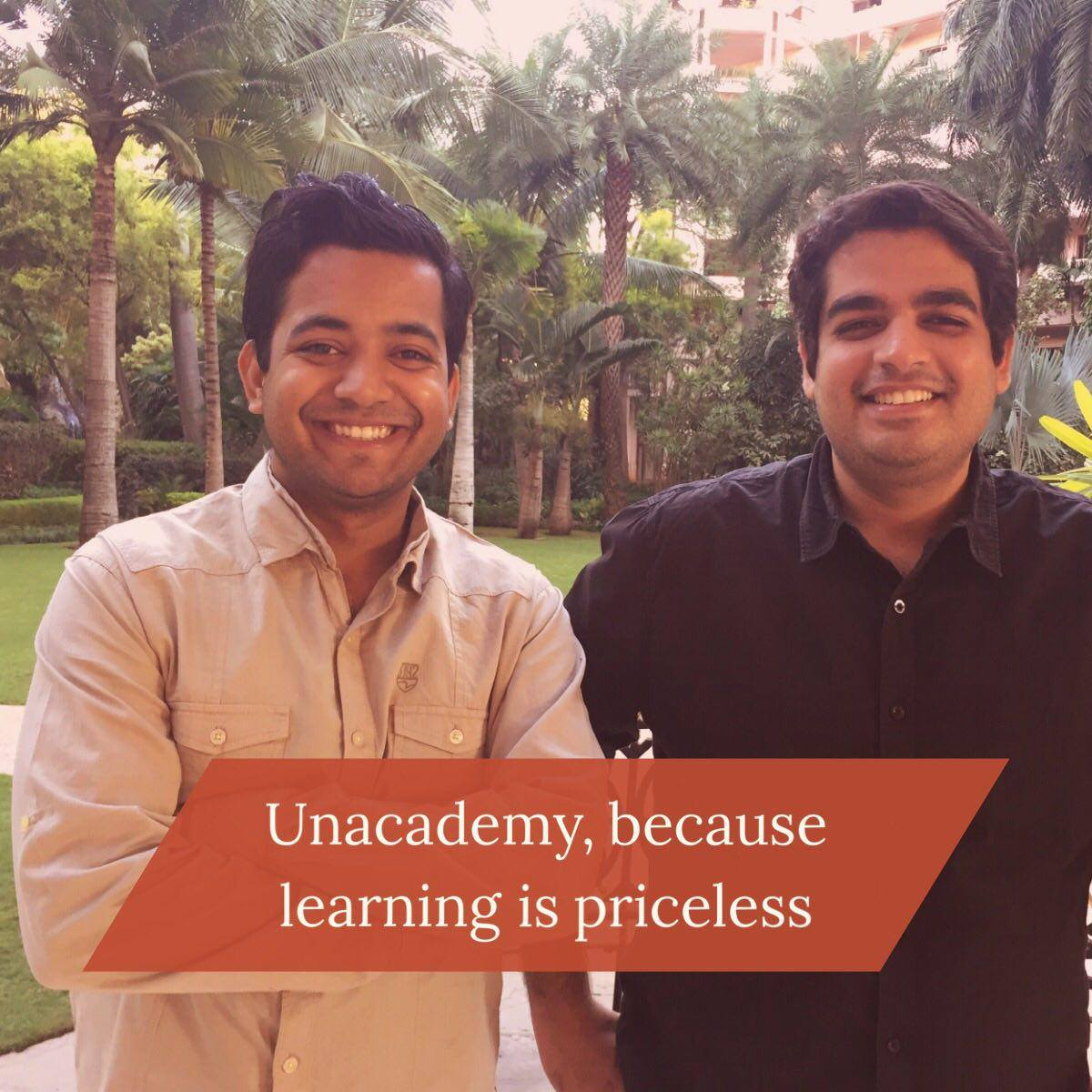 Trending! 24 year Old Roman Saini Quits IAS To Provide Free E-Tutoring #ISupportUnacademy
