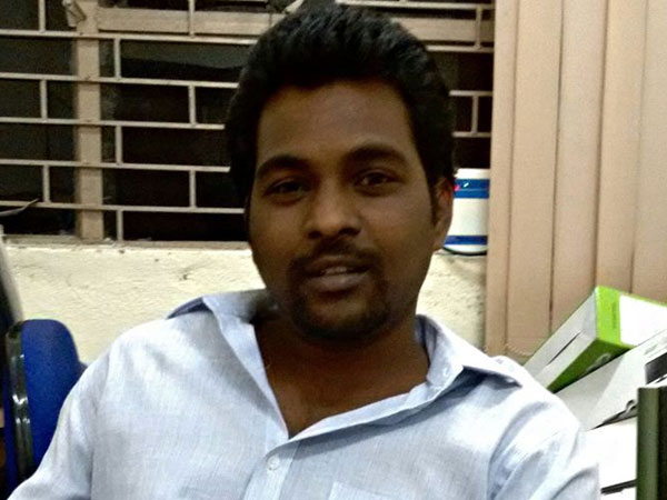 Phd Dalit Scholar Rohith Vemula Suicide Note Last Words