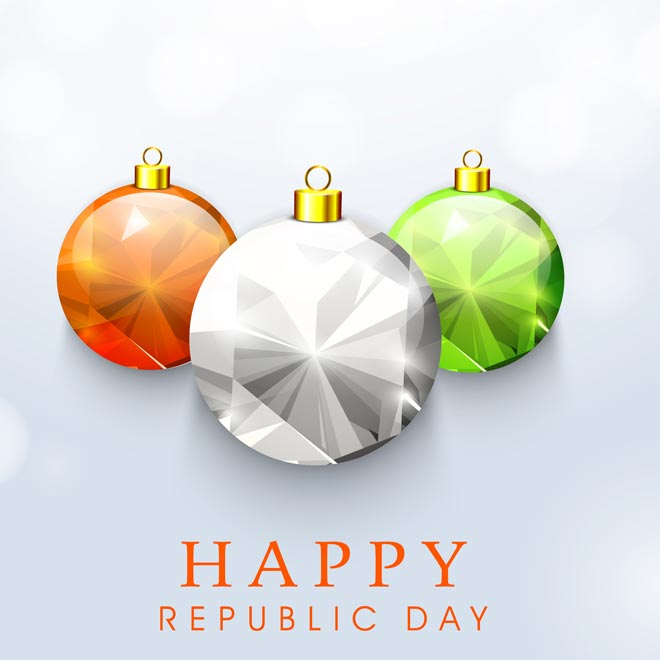 Happy Republic Day Dp for Whatsapp