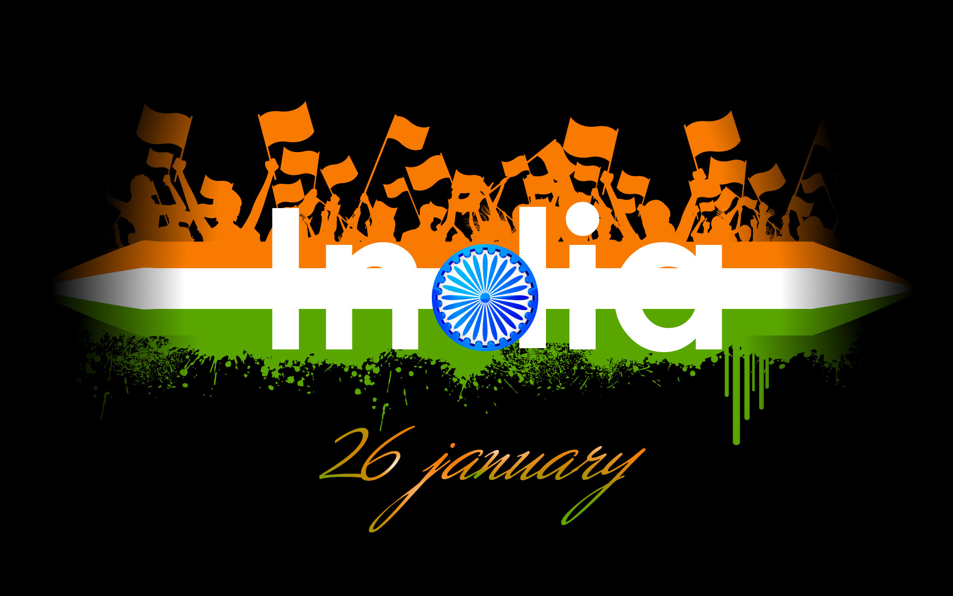 26 Jan Republic Day Best Pics for Whatsapp
