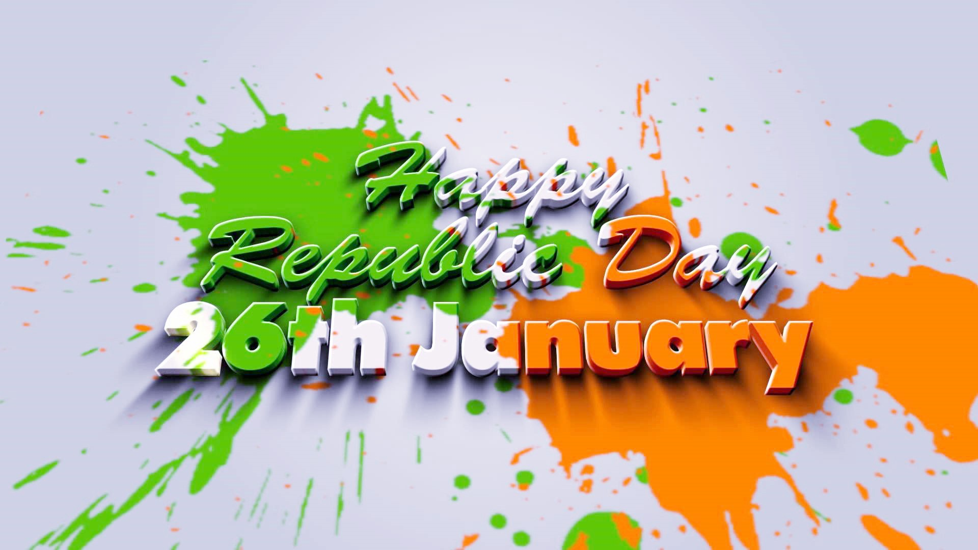 Happy Republic Day Whatsapp Profile pic
