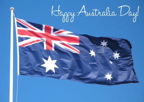 Image result for australia day images