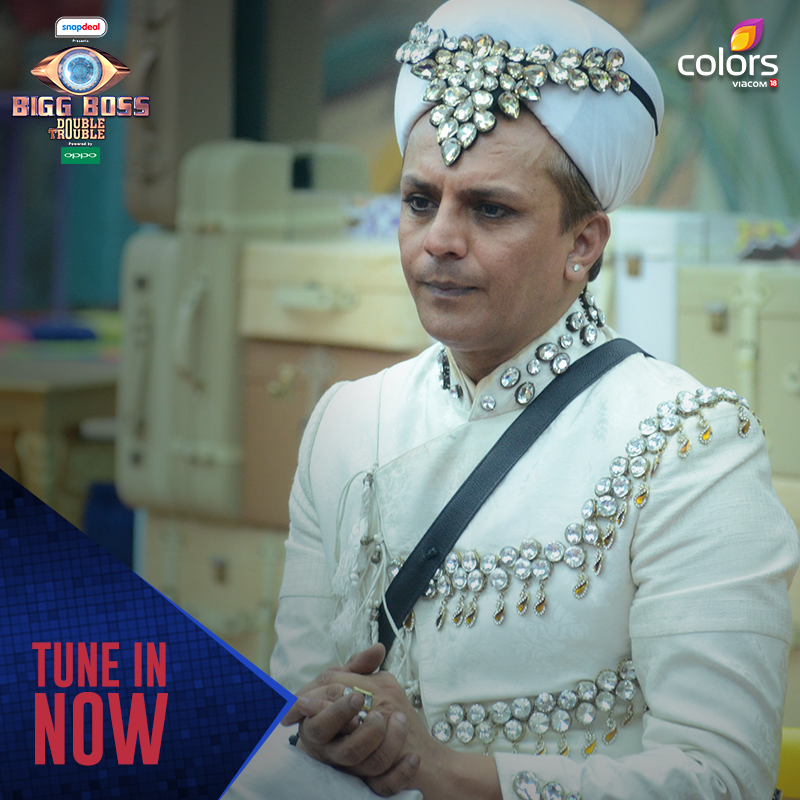 BB9 House Imam Siddique Tasks Bigg Boss 9 12th January 2016 Episode Who Is 1st Finalist