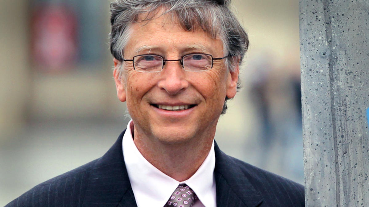 a history of microsoft the company and bill gates its founder
