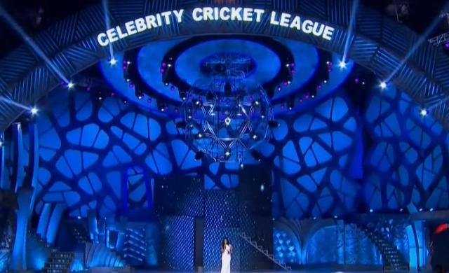 CCL 6 2016 Opening Ceremony