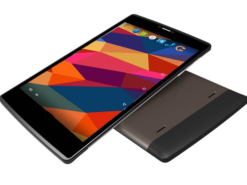 Canvas Fantabulet Smartphone Features Specifications