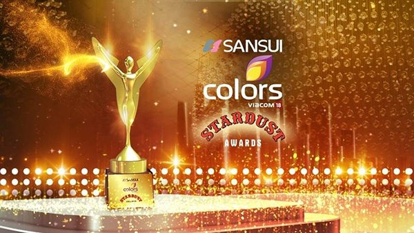 10 Jan 2016 Colors Stardust Awards 2015 Winners Nomination List Performances Images