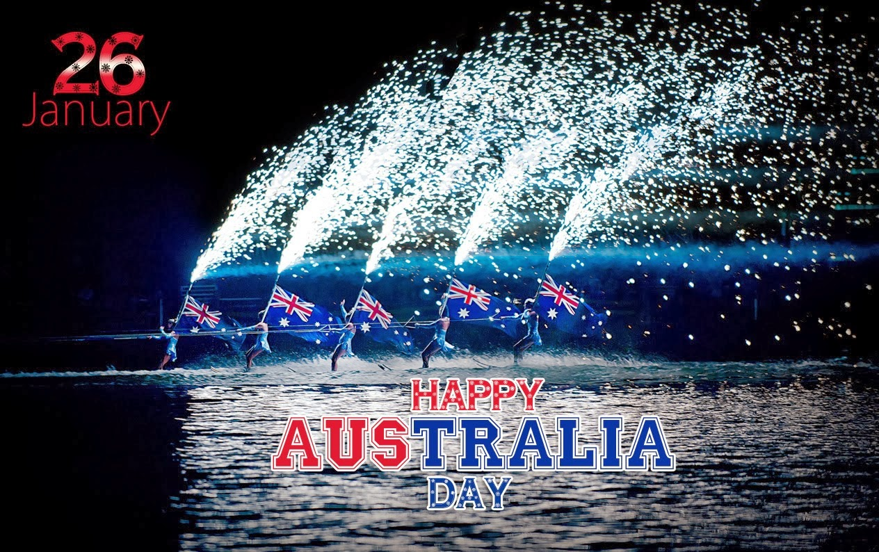 Happy-Australia-Day-Wishes-Fireworks-in-Sea-Girls-Card-Wallpapers