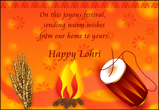 Happy Lohri 2016