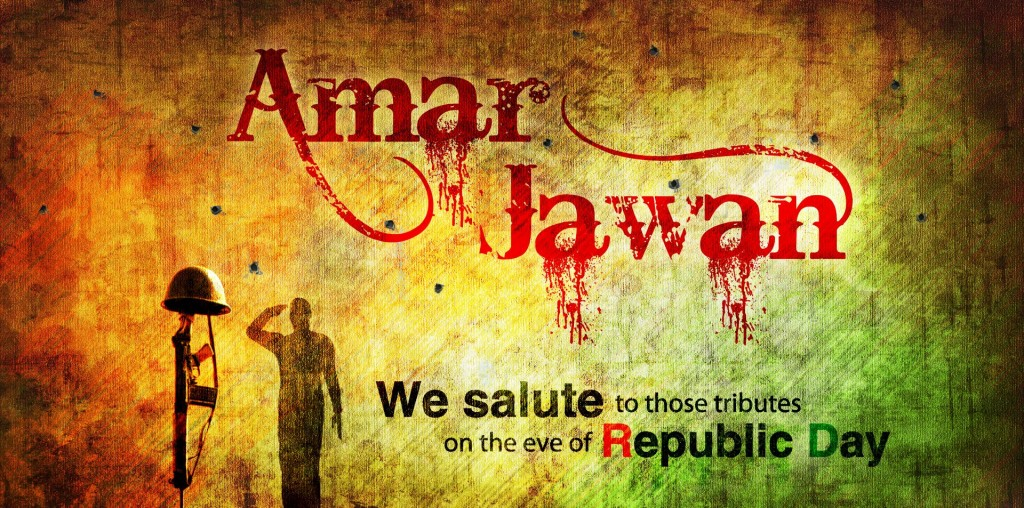 Happy Republic Day 2016 Photos