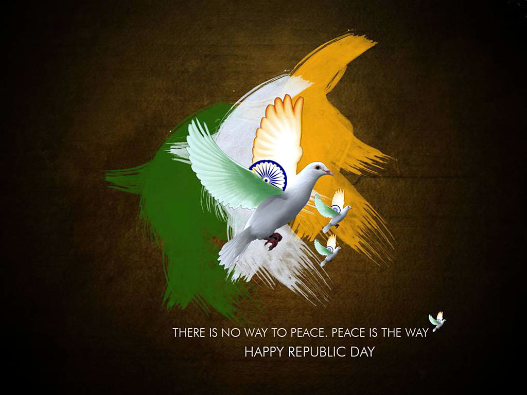 Happy Republic Day 2016 Wallpapers