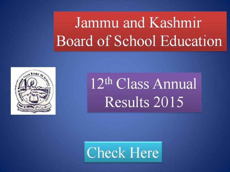JKBOSE-12th-Class-Annual-Results-2015-768x576