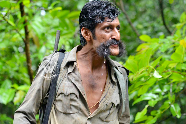 Kannada Killing Veerappan Movie 1st Weekend 3rd 4th Day Box Office Collection