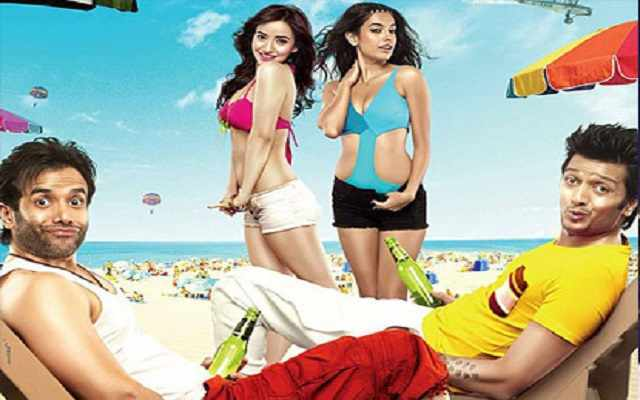 Kyaa Kool Hain Hum 3 review