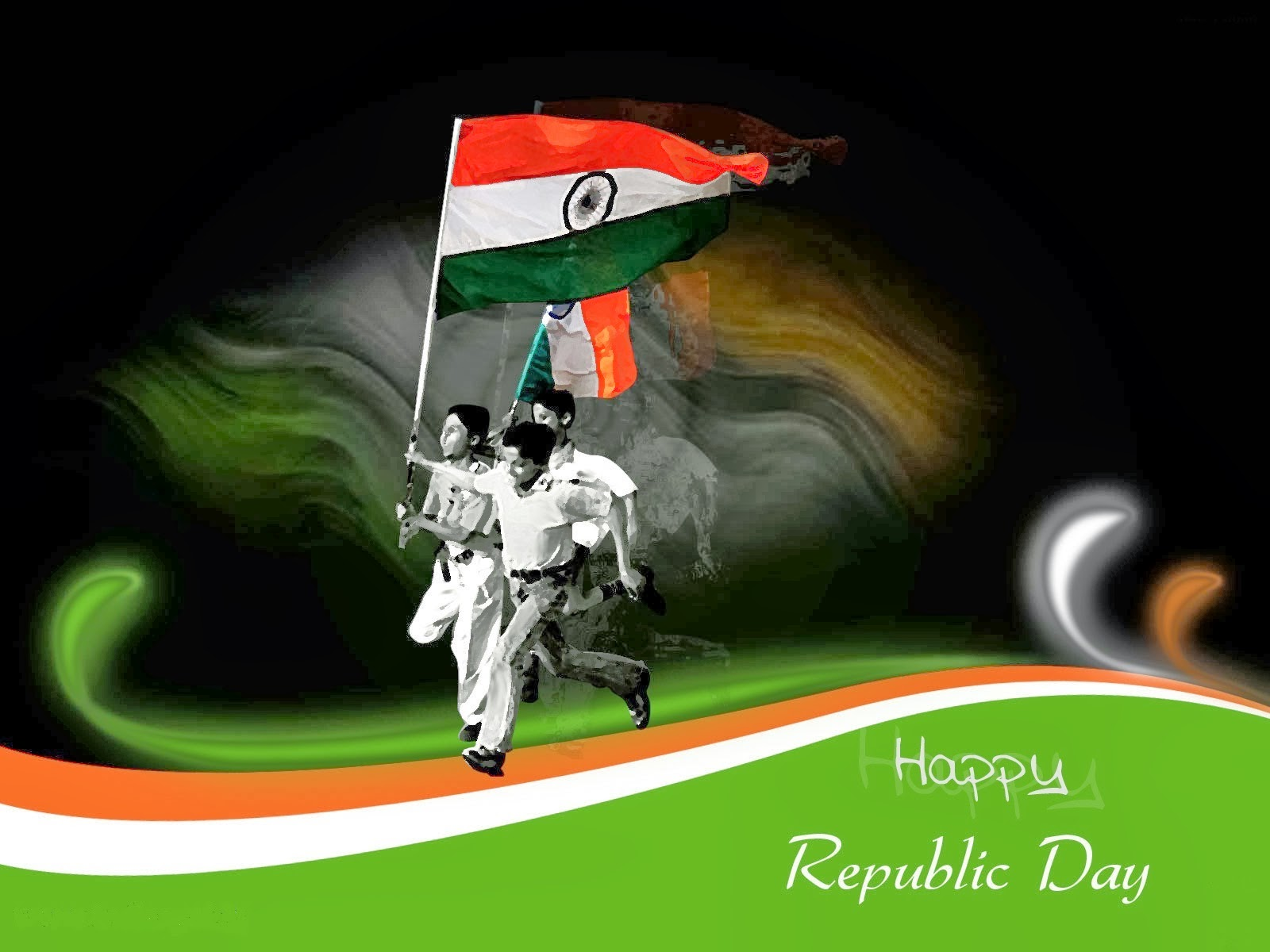 26 Jan Happy 70th Republic Day Wishes Quotes Whatsapp Status Dp