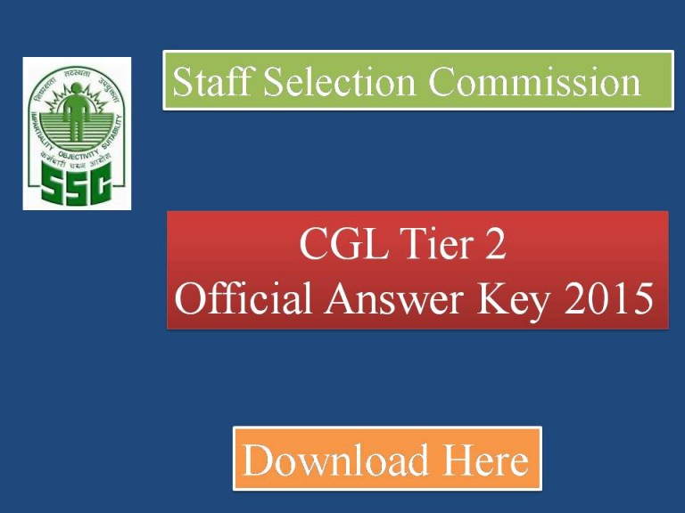 SSC-CGL-Tier-2-Official-Answer-Key-2015-768x576