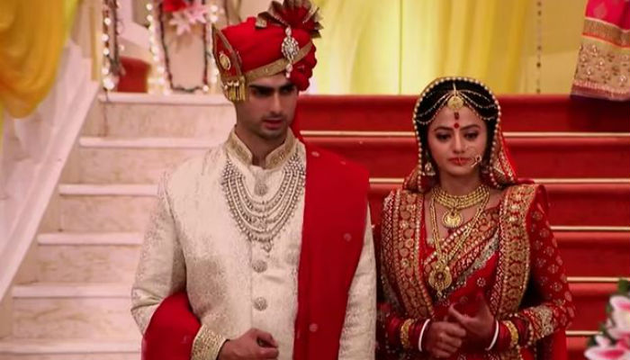 Sanskar To Marry Swara