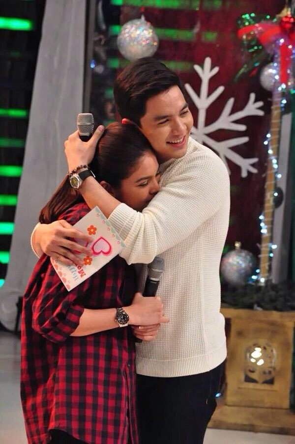 Watch Eat Bulaga KalyeSerye AlDub 12th January 2016 Episode #ALDUBCares