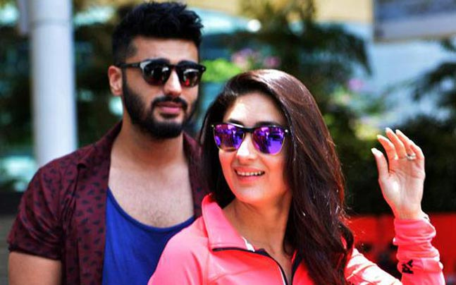 Watch Ki & Ka Movie Motion Poster Teaser Video Arjun Kapoor| Kareena Kapoor