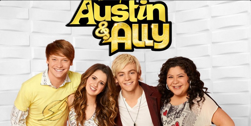 Watch Disney Austin And Ally Series Finale Video 2016
