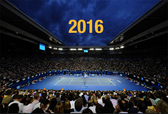 Tennis Grand Slam Australian Open 2016 Live Score Streaming Fixtures Result Prediction