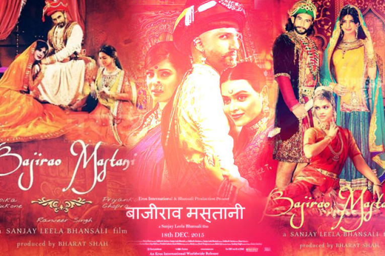 4th Sunday Bajirao Mastani Movie 24th Day Box Office Collection