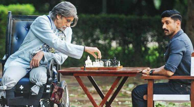"Today ""Wazir"" Movie 1st Day Box Office Collection Audience Response"
