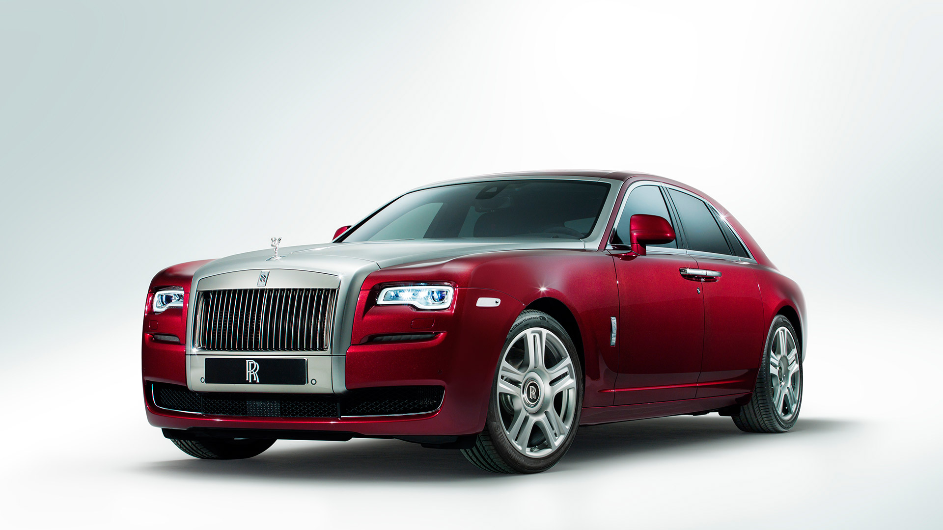 Luxurious! Rolls Royce launches its New Ghost Series II @ Rs 4.5 Crore Specification Features Images