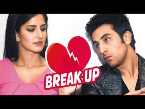 Trending! Katrina Kaif & Ranbir Kapoor Break up Reason Spliting Truth Behind Rumors