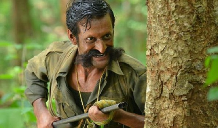 Today 10 Jan 2016 Kannada Killing Veerappan Movie 10th Day Box Office Collection