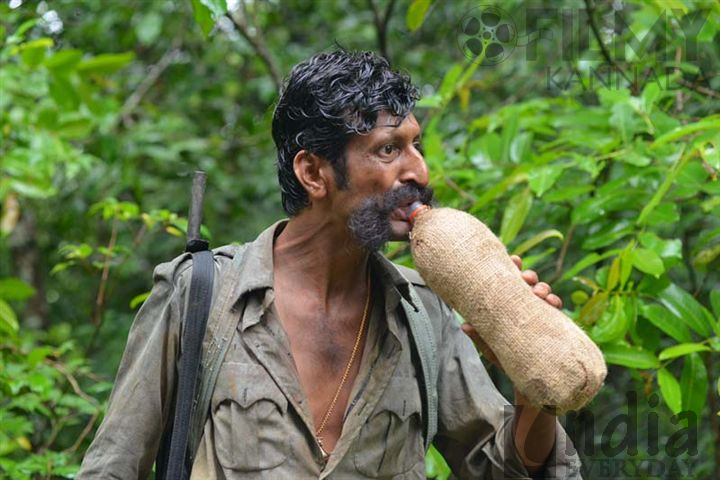 Kannada Killing Veerappan 9th Day Box Office Collection 2nd Saturday Kamai