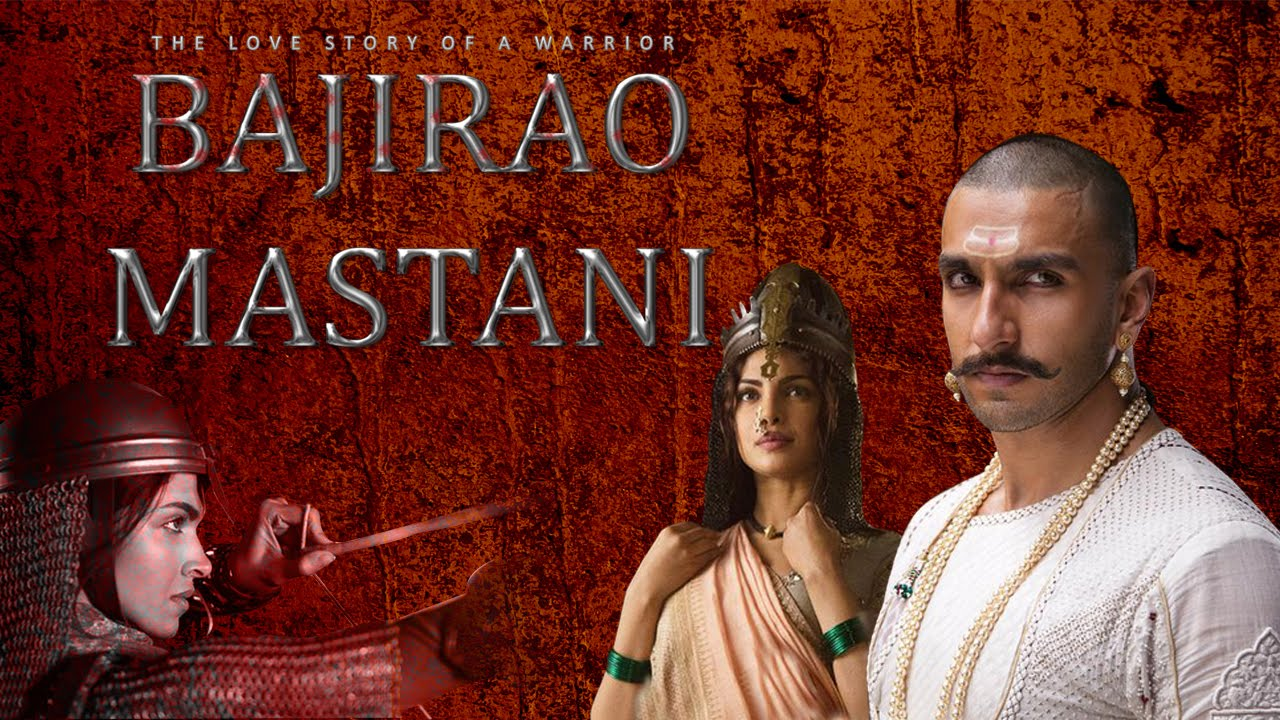 Today 7 Jan Bajirao Mastani 21st Day Box Office Collection