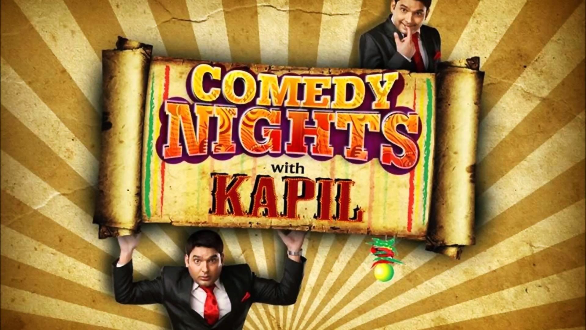 CNWK The Grand Finale To Take Place Tonight! Comedy Nights With Kapil 17th Jan 2016 Last Episode